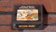 Home Run (Atari 2600, 1978) original game!