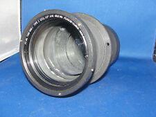 "Perkin-Elmer P/N: 7438-4010-1 Type I E.F.L. 12"" f/4 4 ½ x 4 ½ Aerial Lens"