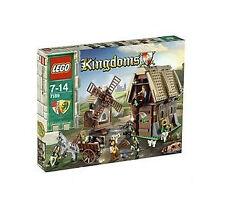 LEGO Castle Mill Village Raid (7189)