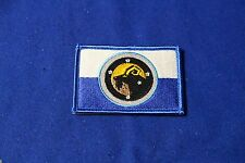 Australian FCU-6 Afghanistan Unit patch in colour
