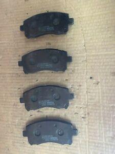 Mintex MDB2956 Front or Rear Brake Pad Set fits Toyota