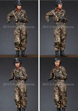 ALPINE MINIATURES  35188, WSS Panzer Commander #2 , SCALE 1:35