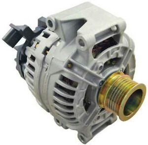 Alternator Replace BOSCH Mercedes-Benz OEM# 2721540002 C E SLK Class 150 AMP