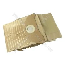 Pack of 10 Karcher Vacuum Cleaner Dust Paper Bags Fits A2054