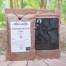Stinging Nettle Leaf Tea ( Urticae Folium ) - Health Embassy 100% Natural
