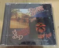 DICKEY BETTS - GREAT SOUTHERN / ATLANTA'S BURNING DOWN - CD SIGILLATO