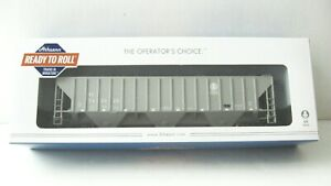 Athearn Ho Operaters 54' PS-2CD Covered Hopper #ATH15547 Illinios Central NIB