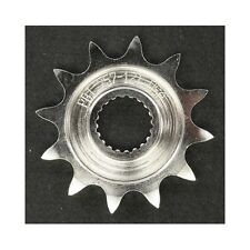 PBI 12T Front Sprocket for Yamaha 2005-19 YZ125 01-19 YZ 250F 250FX WR250 757-12