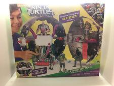 Teenage Mutant Ninja Turtles Technodrome Playset