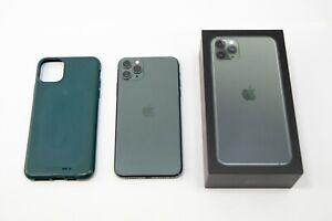 IPhone 11 Pro Max 256GB - Midnight Green - Unlocked