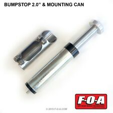 Pair of F-O-A OFF Road King Fox bumpstops