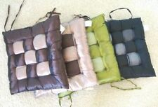 Unbranded Square Decorative Seat Cushions
