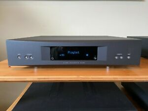 Linn Akurate DSM/3 Digital Preamp/Player with KATALYST - Reduced!