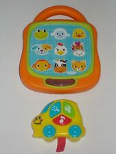 Infantino kids electronic games Toy