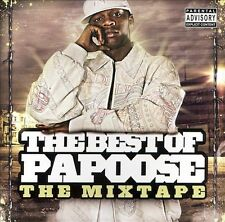 The Best Of Papoose - The Mixtape (CD 2006) New/Sealed