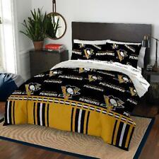 Pittsburgh Penguins Queen Bed In Bag Set
