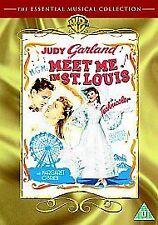 Meet Me In St. Louis (DVD, 2006)