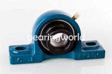 "NEW HCAK207-23  High Quality 1-7/16"" Eccentric Locking Pillow Block Bearing"