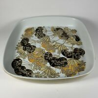 ROYAL COPENHAGEN Vintage Fajance Bowl #962/3775 Danish Design by Ellen Malmer