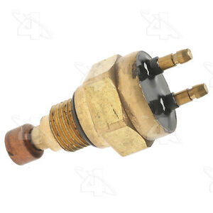 Engine Cooling Fan Temperature Switch 4 Seasons 37856