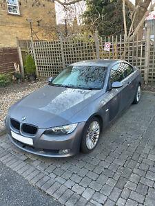 BMW E92 320d Spares or Repair