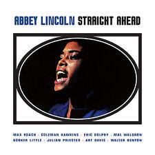 Abbey Lincoln – Straight Ahead CD