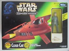 Art of Star Wars Expanded Universe Cloud City Car Power of Force Star Wars
