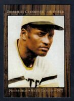 ROBERTO CLEMENTE '71 PITTSBURGH PIRATES ONLY 200 EXIST MONARCH CORONA