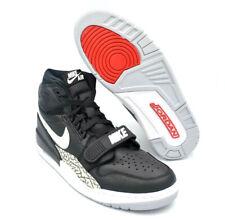 Nike Jordan Legacy 312 'Negro Air cemento' Baloncesto [AV3922-001] Multi Tamaño