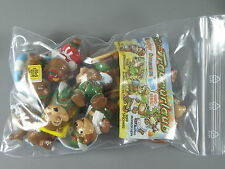 HPF: Top Ten Teddies Dream Holiday-Complete Set + 1 BPZ - 0 € shipping in D!