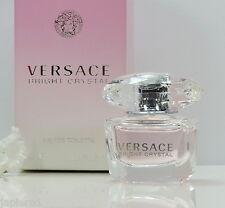 Versace Bright Crystal EDT Miniatur 5 ml Eau de Toilette