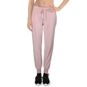Bebe Sport Womens Yoga Fitness Running Jogger Pants Athletic BHFO 6255