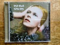 David Bowie - Hunky Dory (CD 1999) Enhanced Remastered Reissue
