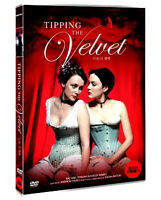 Tipping The Velvet - Geoffrey Sax, Rachael Stirling, Keeley Hawes, 2002 / NEW