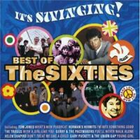 Various Artists - Best of the 60s - It's Swingin' (CD) (2006)