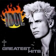 Greatest Hits von Billy Idol (2001)
