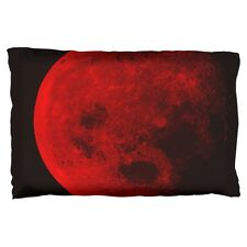 Halloween Blood Moon Pillow Case