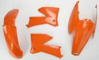 UFO Plastics 2006-2010 Complete Body Kit for KTM 85 SX (17/14) 2004