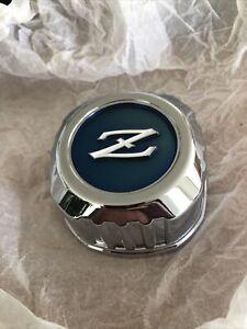 Datsun 260z Factory Mag Wheel Centre Cap New Genuine Part