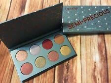 Authentic Colourpop Semi Precious Eyeshadow Palette limited ed. New
