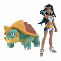 Bandai Pokemon Scale World Galal Region Lurina & Kazurigame PSL Limited JAPAN