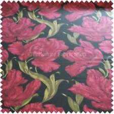 Telas y tejidos color principal rosa 100% algodón 140 cm para costura y mercería
