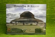 HAUNEBU II Saucer 1/144th scale German Flying Saucer Pegasus 9119