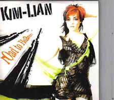 Kim Lian-Road To Heaven Cd single incl Video