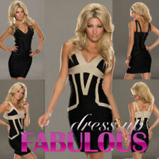 Regular Size Viscose Striped Dresses for Women