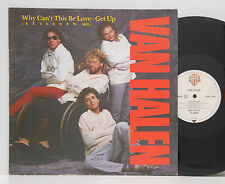"""Van Halen             Why can´t this be love    12""""   Maxi    NM  # A"""