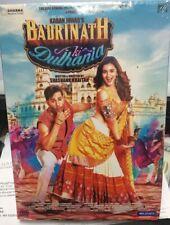 BADRINATH KI DULHANIA-Hindi Bollywood Hit movie dvd