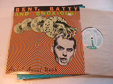 Bent, Batty & 'Bnoxious LP Demented Rock 'n' Roll 50's 60's awful aural urgh V/A