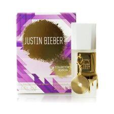 Justin Bieber Collector's Edition Eau de Parfum Spray 30ml for Her, NEW