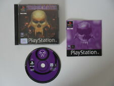 SHADOW MASTER - PLAYSTATION 1 - JEU PS1 COMPLET